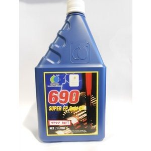 ATFが指定油のゲトラグ社製用に開発されたミッションオイルです。 耐熱性の向上で高温時におけるシフト...