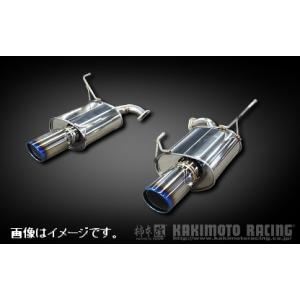 個人宅発送可能!柿本 マフラー Class KR レヴォーグ 4WD 4BA-VN5 1.8 ターボ CB18 4WD(AWD) SUBARU スバル カキモト (B71361R)|autopartsnet