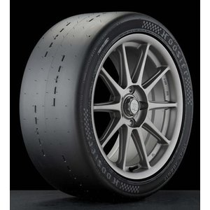 Hoosier フージャー スポーツカー DOTラジアル A7 245/40ZR18 Sタイヤ ジムカーナ 周回レース タイムアタック (46826)|autopartsnet