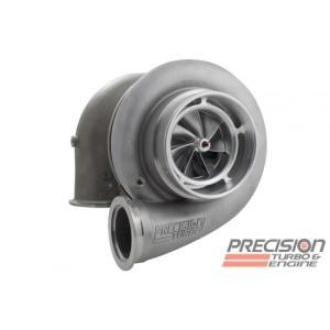 PRECISION TURBO プレシジョン ターボ ビレット CEA GEN2 PROMOD 10203 ~2250PS ビレットシリーズ デュアルボールベアリング|autopartsnet