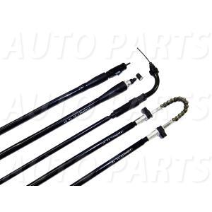 リアブレーキケーブル Vino/ビーノ(SA10J)5AU9/A〜M|autopartsys