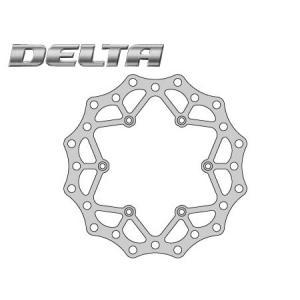 DELTA BRAKING製 ディスクローター RM125/250 リア|autopartsys