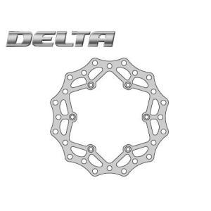 DELTA BRAKING製 ディスクローター RM125/250 RMX250 リア|autopartsys