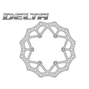 DELTA BRAKING製 ディスクローター WR125/250 YZ125/250 フロント|autopartsys