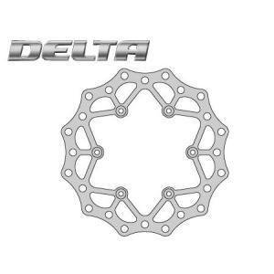 DELTA BRAKING製 ディスクローター WR125/250 YZ125/250 リア|autopartsys