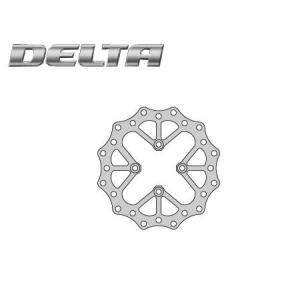 DELTA BRAKING製 ディスクローター KTM SX65 リア|autopartsys