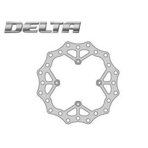 DELTA BRAKING製 ディスクローター KTM SX85 フロント|autopartsys