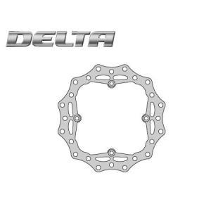 DELTA BRAKING製 ディスクローター KTM SX85 リア|autopartsys