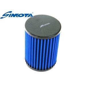 SIMOTA エアフィルター OHA-6098 CBF500F/600F/CB600 ホーネット|autopartsys
