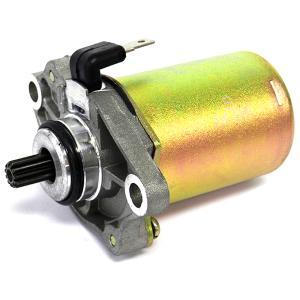 高品質セルモーター ジャイロキャノピー/ジャイロX/ジャイロアップ|autopartsys