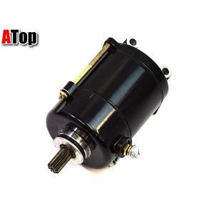 強化セルモーター シグナスX125 SE12J SE44J BWS125 BW'S125 ビーウィズ スターターモーター|autopartsys