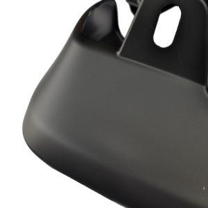 USホンダ純正 HONDA CR-Z 2012年式 マッドガード/スプラッシュガード (泥除け)  ※4ピース|autoproz-usa|05