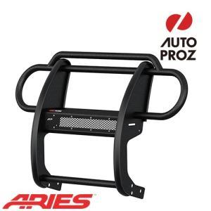 ARIES 正規品 ジープ JLラングラー 2018年以降現行 PROシリーズ ライトバー付 グリルガード|autoproz-usa