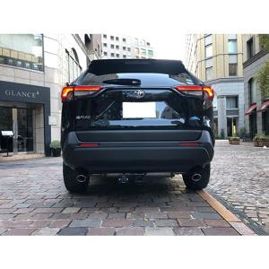 CURT 正規品 トヨタ 新型RAV4 ヒッチメンバー 2インチ角 メーカー保証付|autoproz-usa|04