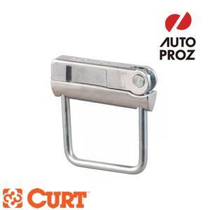 CURT 正規品 カート ガタつき防止クランプ はさみこみタイプ 2インチ角用
