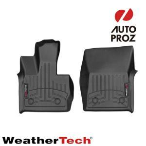 WeatherTech 正規品 メルセデスベンツ ゲレンデ/Gクラス W463A/W464型 左ハン...