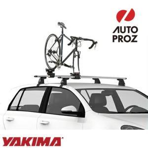 ヤキマ/ルーフトップ/自転車キャリア/バイクキャリア/ファットバイク