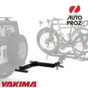 YAKIMA 正規品 バックスイング/バックスウィング トランクヒッチ バイクラック用 スイングアウェイラック|autoproz-usa
