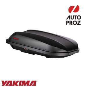 YAKIMA 正規品 ロケットボックス プロ 14 ルーフボックス ブラック|autoproz-usa