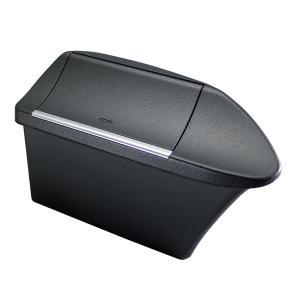 ヤック 60系 ハリアー専用 サイドBOXゴミ箱 運転席用 トヨタ 車種専用設計 ぴったりフィット SYHR3|autorule
