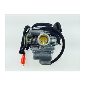 GY6系150cc200ccエンジン用キャブレター 三輪 ト...