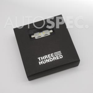 ABARTH LEDルームランプ バルブ THREEHUNDRED アバルト 500 595 695 シリーズ3 シリーズ4 autospecy-store