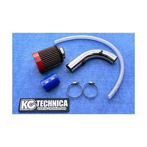 KC TECHNICA ミラ ジーノ L700系 NA(EF-VE DOHC) パワーMAX GT