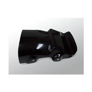 マジカルレーシング GSX1100Sカタナ インナーフェンダー・マジカルシート用 FRP 黒 塗装済み