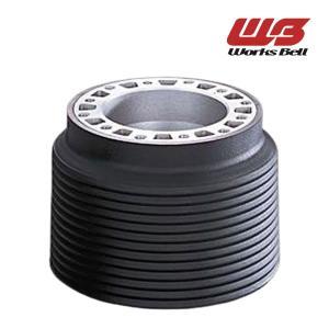 Works Bell ユニバーサルハブキット JEEP ラングラー・チェロキー【 SRS無し】