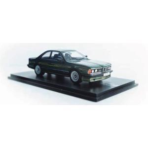 商品タグ:3502 7600514 ALPINA ミニチュアカー BMW ALPINA B7 S T...