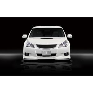 【ロエン / トミーカイラ】 【 LEGACY(レガシー) TOURING WAGON (レガシーツーリングワゴン)(A-C型) BR9 2009.05〜2012.04 】 FOGカバ|autovillage|04
