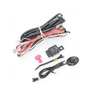 商品タグ:13921 アルファード 20 LED EYE用スイッチハーネスキット ライトハーネス ク...
