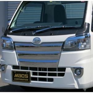 【S500/510P ハイゼットトラック | フリークラフト...