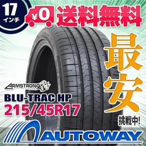 タイヤ サマータイヤ 215/45R17 ARMSTRONG BLU-TRAC HP|autoway2