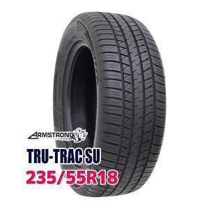 タイヤ サマータイヤ 235/55R18 ARMSTRONG TRU-TRAC SU|autoway2