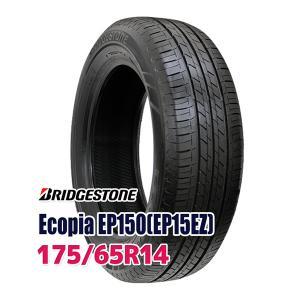 タイヤ サマータイヤ ブリヂストン Ecopia EP150 175/65R14 82T|autoway2