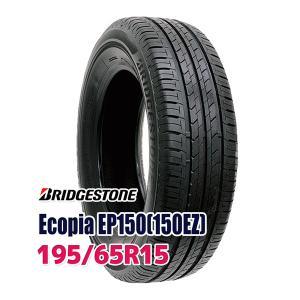 タイヤ サマータイヤ ブリヂストン Ecopia EP150 195/65R15 91H|autoway2