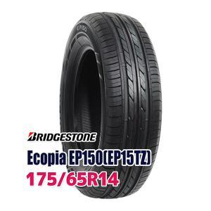 タイヤ サマータイヤ ブリヂストン Ecopia EP150 175/65R14 82H|autoway2