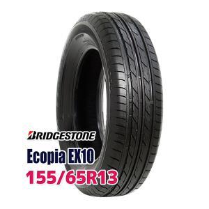 タイヤ サマータイヤ ブリヂストン Ecopia EX10 155/65R13 73S|autoway2