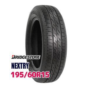 タイヤ サマータイヤ ブリヂストン NEXTRY 195/60R15 88H autoway2