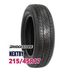 タイヤ サマータイヤ ブリヂストン NEXTRY 215/45R17 91W|autoway2