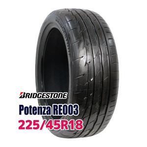 タイヤ サマータイヤ ブリヂストン POTENZA Adrenalin RE003 225/45R18 95W XL|autoway2