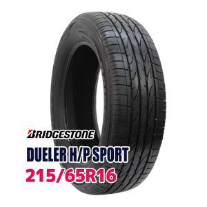 タイヤ サマータイヤ ブリヂストン DUELER H/P SPORT 215/65R16 98H|autoway2