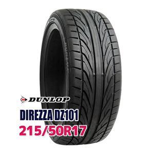 タイヤ サマータイヤ ダンロップ DIREZZA DZ101 215/50R17 91V|autoway2