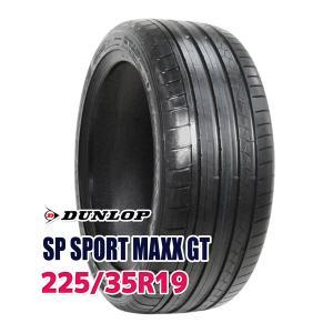 タイヤ サマータイヤ ダンロップ SP SPORT MAXX GT 225/35R19 88Y XL|autoway2