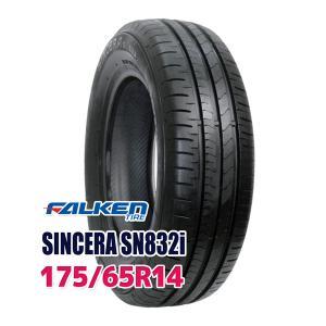 タイヤ サマータイヤ ファルケン SINCERA SN832i 175/65R14 82T|autoway2