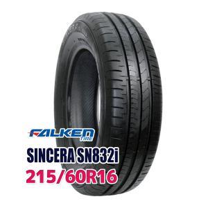 タイヤ サマータイヤ ファルケン SINCERA SN832i 215/60R16 95H|autoway2