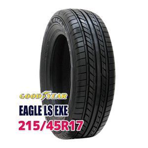 タイヤ サマータイヤ グッドイヤー EAGLE LS EXE 215/45R17 91W XL|autoway2