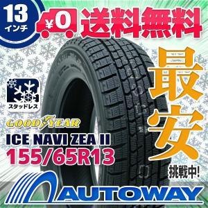 スタッドレスタイヤ GOODYEAR ICE NAVI ZE...