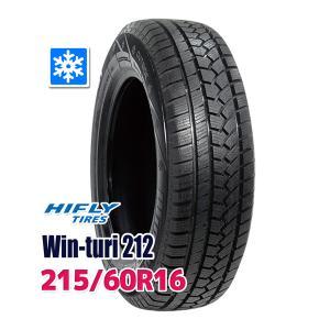 スタッドレスタイヤ HIFLY Win-turi 212 215/60R16 99H XL|autoway2